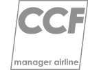 Logo of CCF Manager Airline
